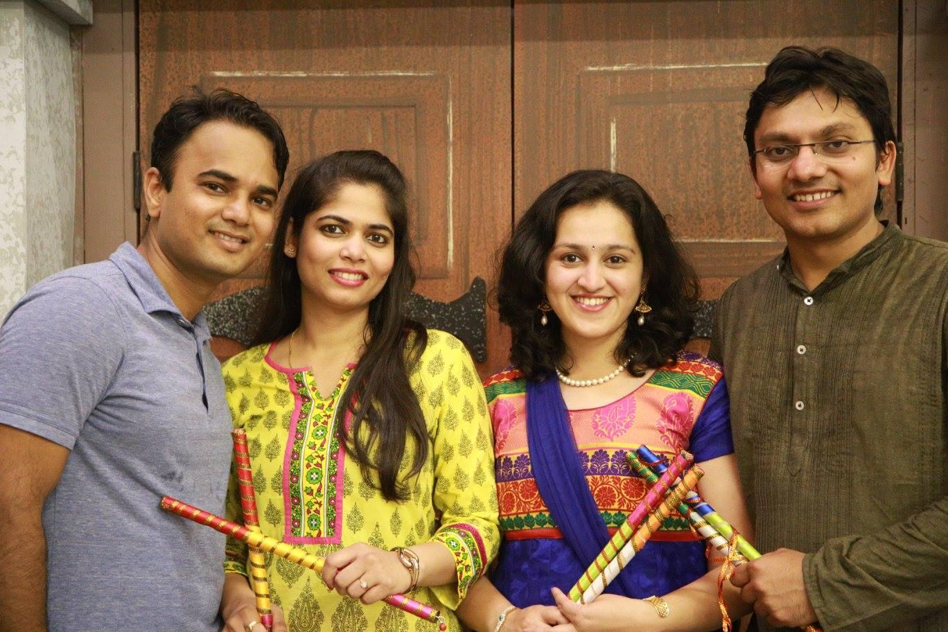 Asha Dandiya