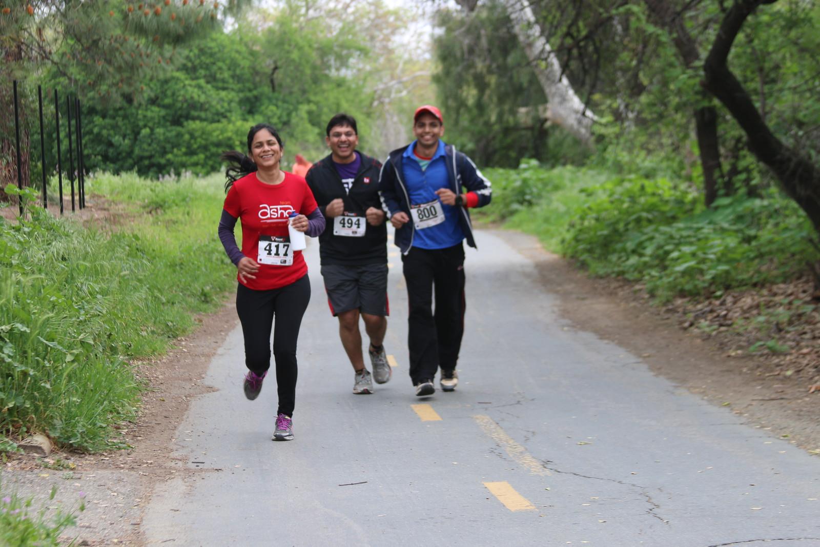 Asha Spring Run